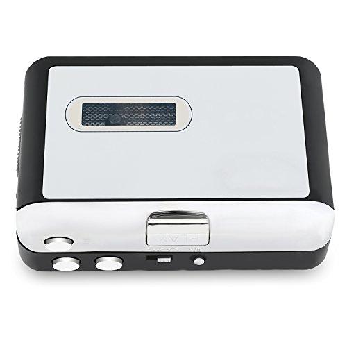 Kassette zu MP3 Konvertierer
