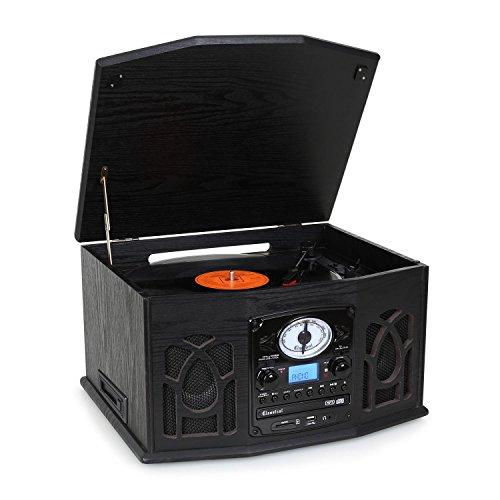 Auna NR-620 Musiktruhe