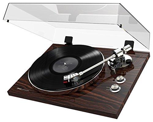 AKAI Pro BT500, Plattenspieler mit Drahtlos Streaming
