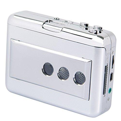 Kassetten zu MP3 Konverter