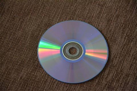 CDs bedrucken und brennen