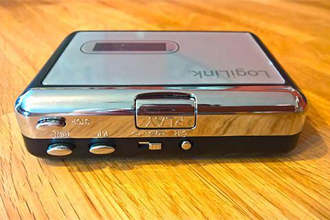 USB Kassettenspieler kaufen